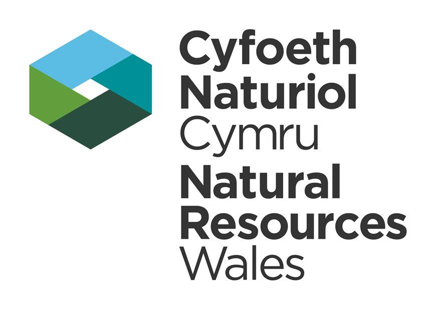 Natural Resources Wales logo