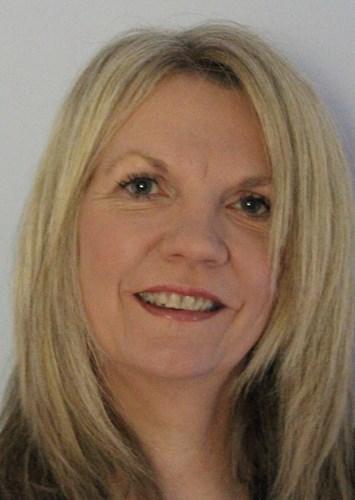 Karen Balmer