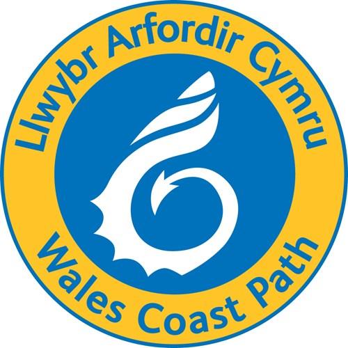Llwybr Arfordir Cymru Logo