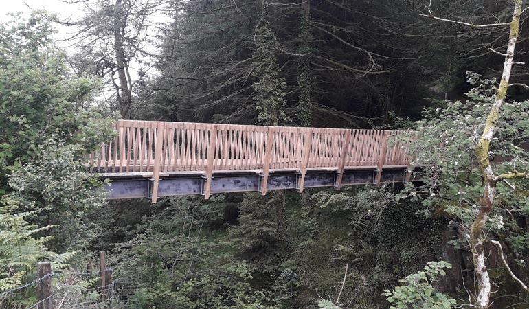 Pont Cwm Car